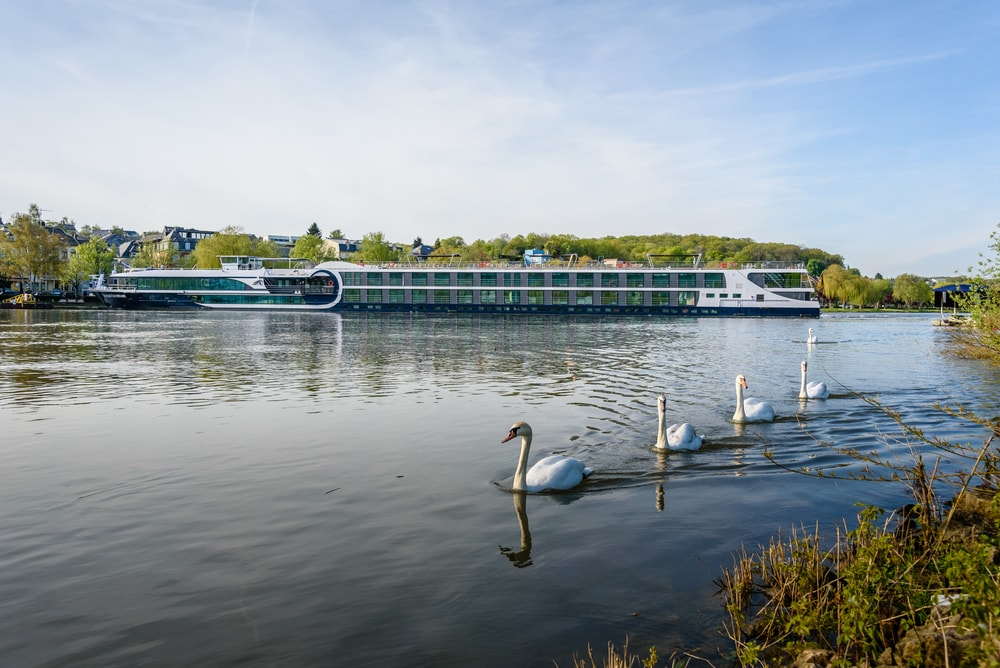 River Cruising in Europe VIE Magazine Destination Travel