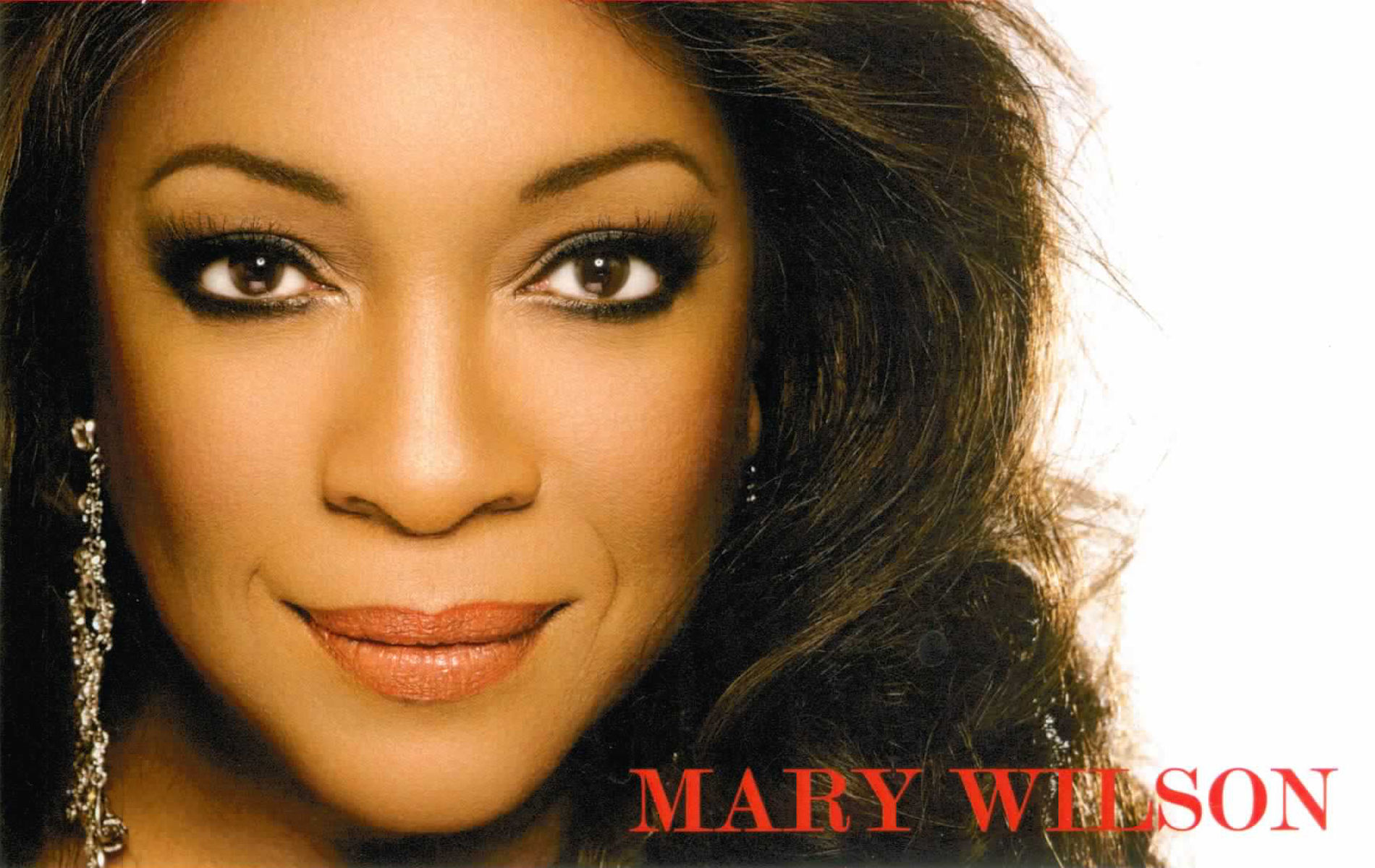 Supremes' Mary Wilson, Sinfonia Gulf Coast Holiday Concert Destiny Worship Center