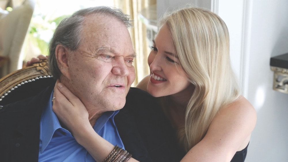 Ashley Campbell; Glen Campbell; Glen Campbell: I'll Be Me; documentary