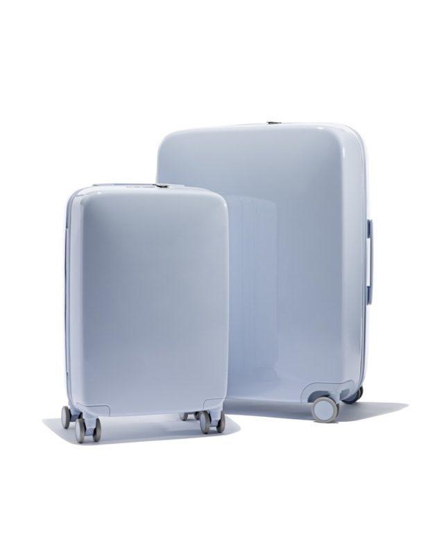 Raden A50 Smart Suitcase Set