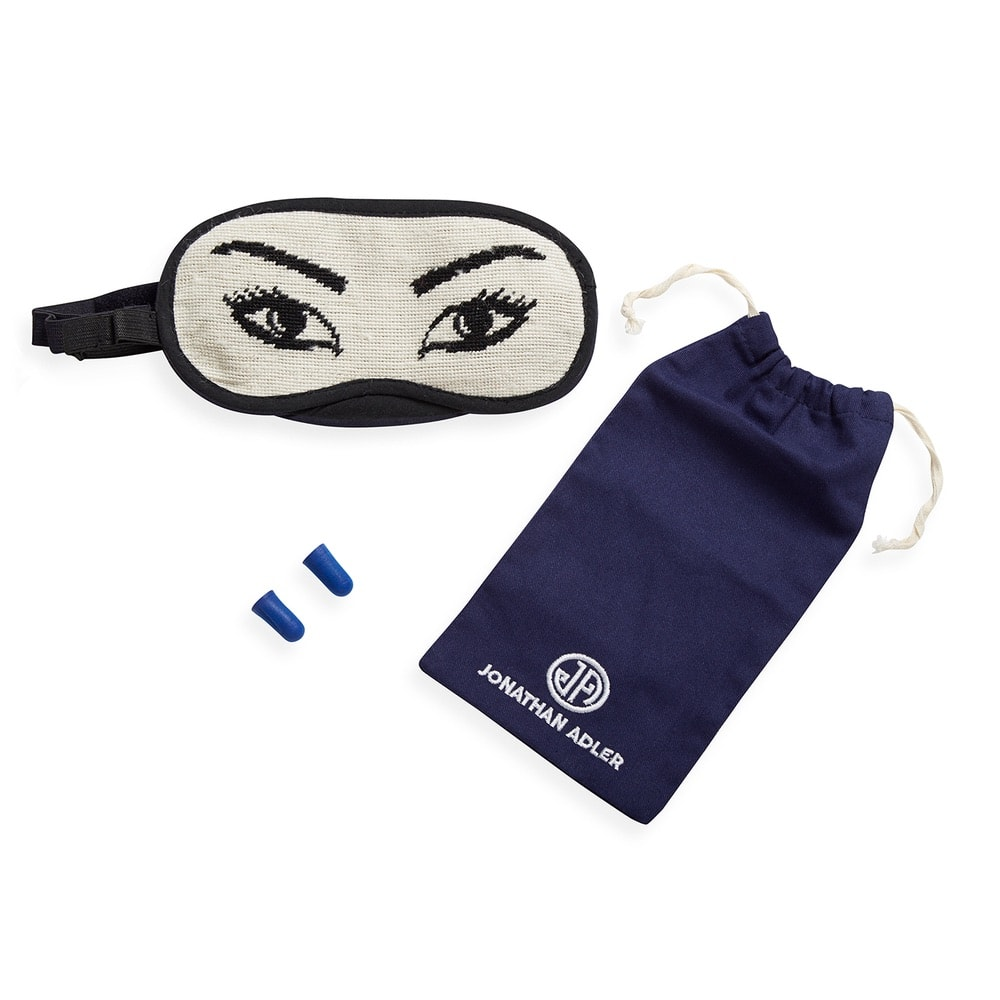 Eyes Jet Set Travel Kit