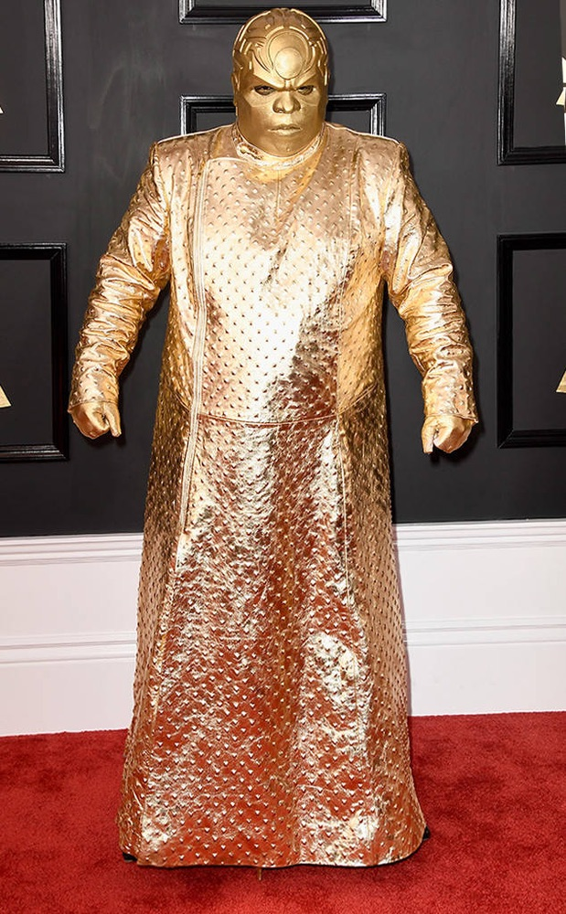 CeeLo Green Grammy Awards