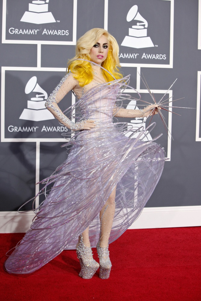 Lady Gaga Grammy Awards
