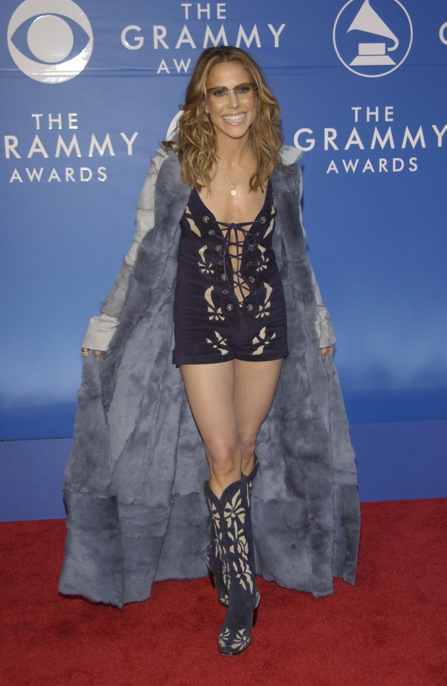 Sheryl Crow Grammy Awards