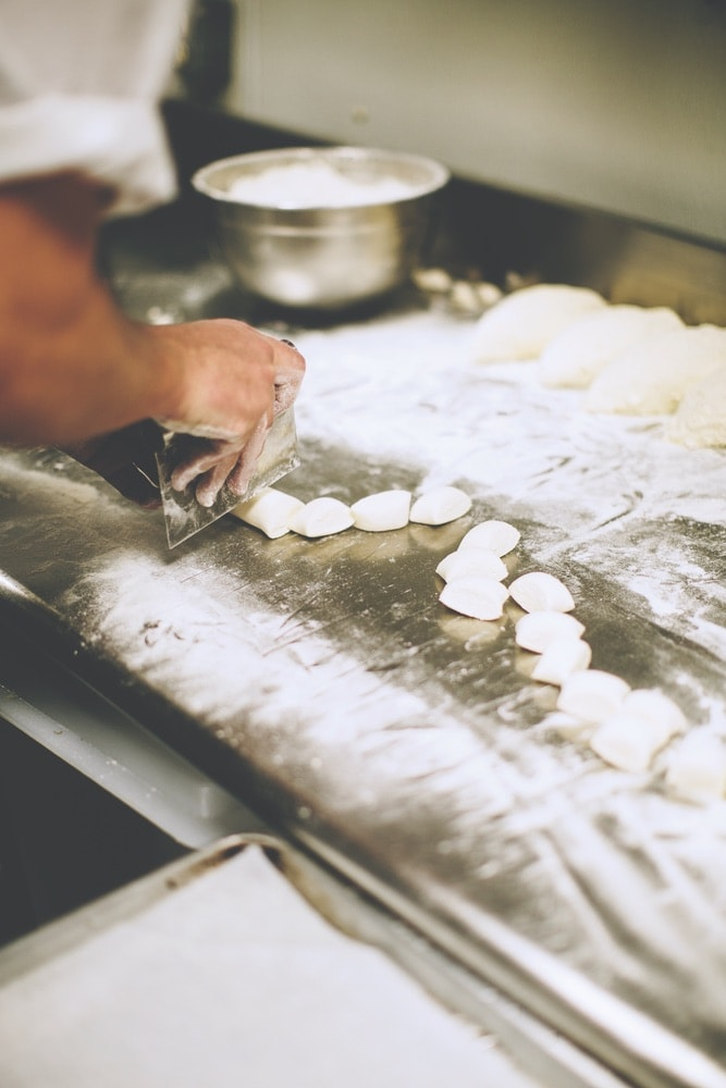 FIG Charleston's Chef Lata's homemade gnocchi might just be the best you've ever had.