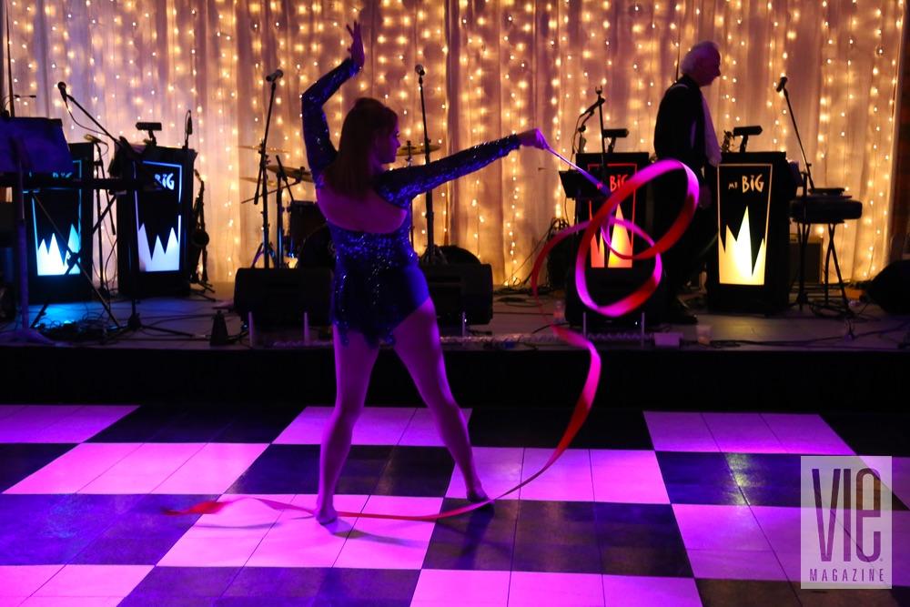 Hannah Martin's Party, La Lumiere: A Masquerade Affair