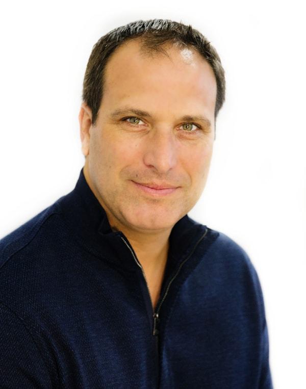 Scenic Sotheby's International Realty Sales Associate Craig Baranowski