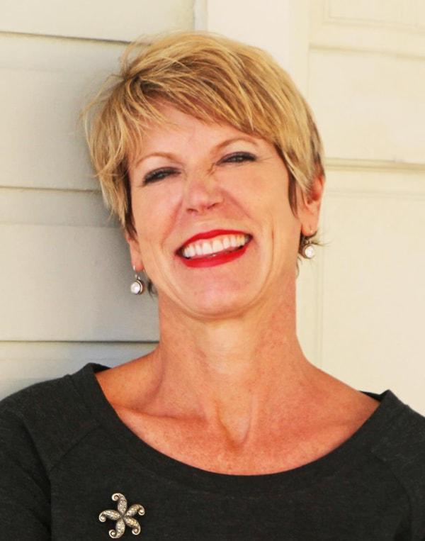 Scenic Sotheby's International Realty Sales Associate Denise Greene