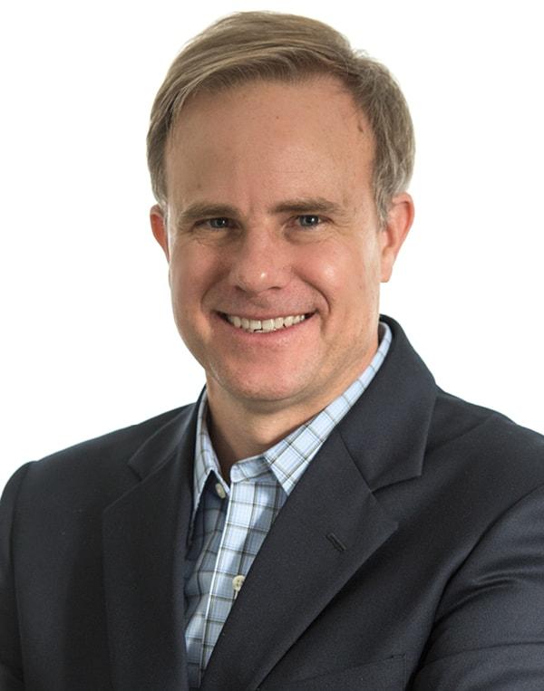 Scenic Sotheby's International Realty Sales Associate John Martin