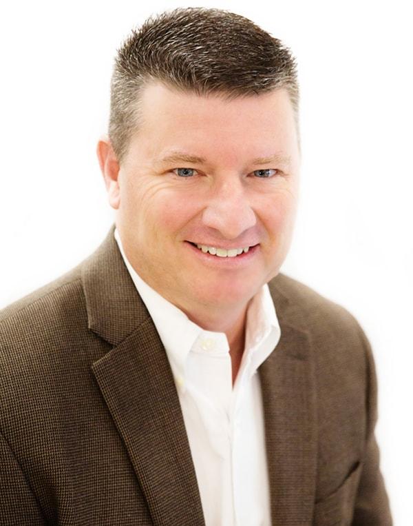Scenic Sotheby's International Realty Sales Associate Mike Corriveau