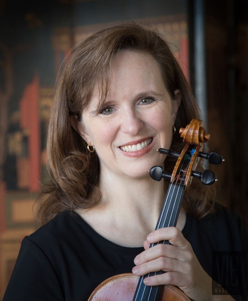 Sinfonia Gulf Coast Classical Connections series featuring Corinne Stillwell