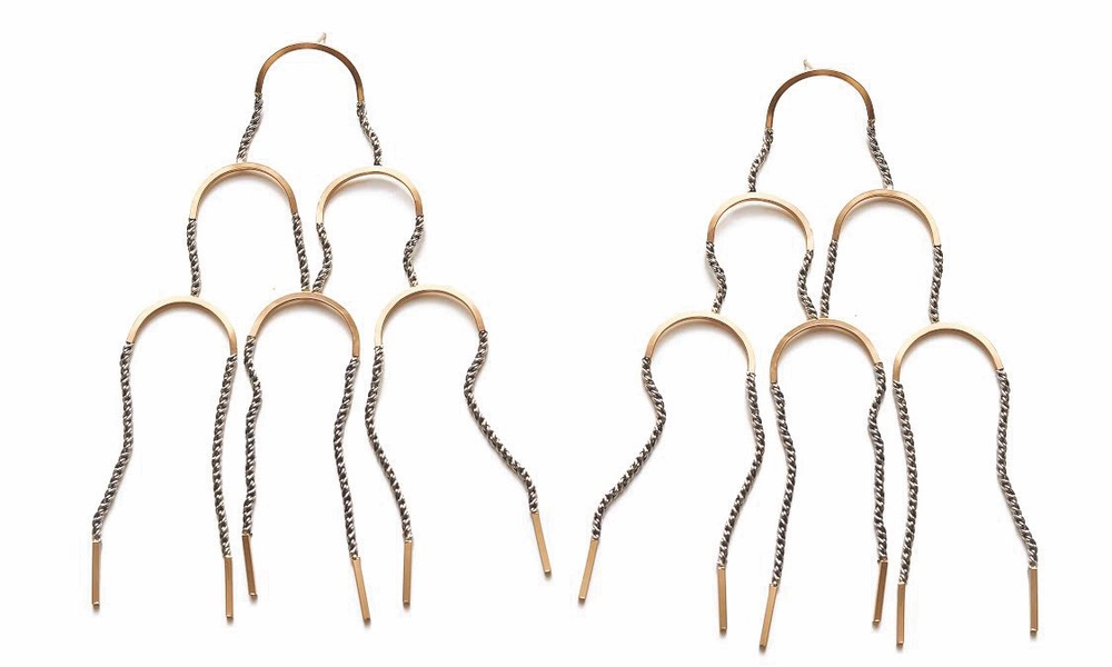 Mercer Earrings