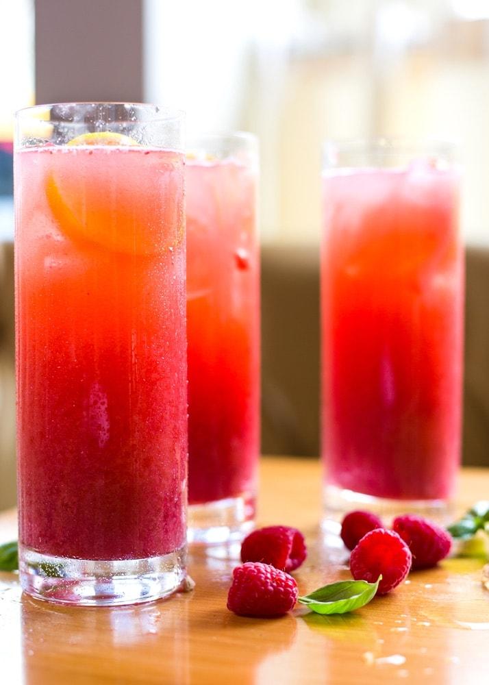 Proof on Main Bare Minimum cocktail recipe