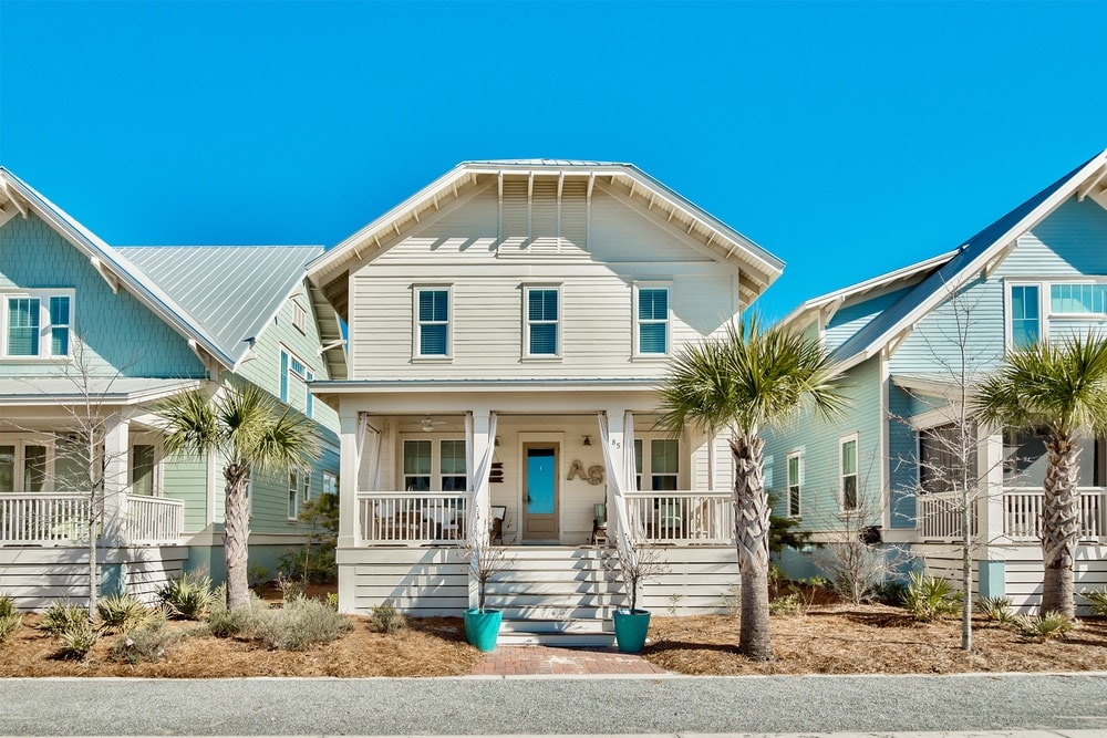 Scenic Sotheby's International Realty 85 Clipper Street