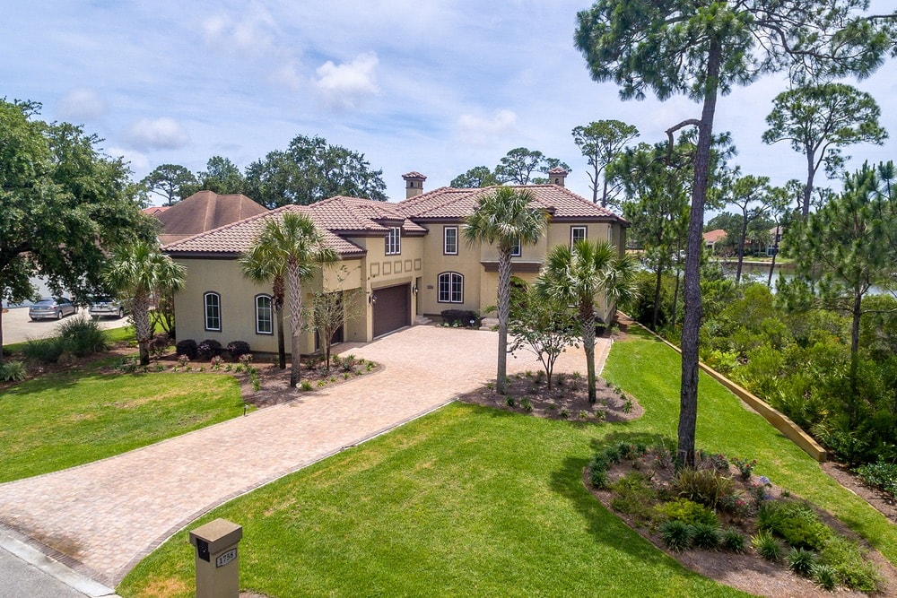 Scenic Sotheby's International Realty 1758 Driftwood Point Road