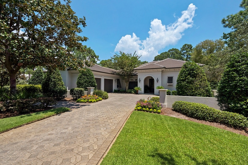 Scenic Sotheby's International Realty 3586 Preserve Lane