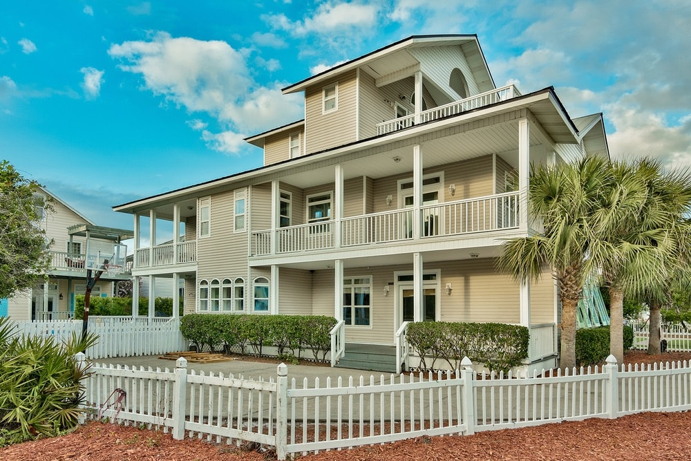 Scenic Sotheby's International Realty 4489 Oceanview Drive