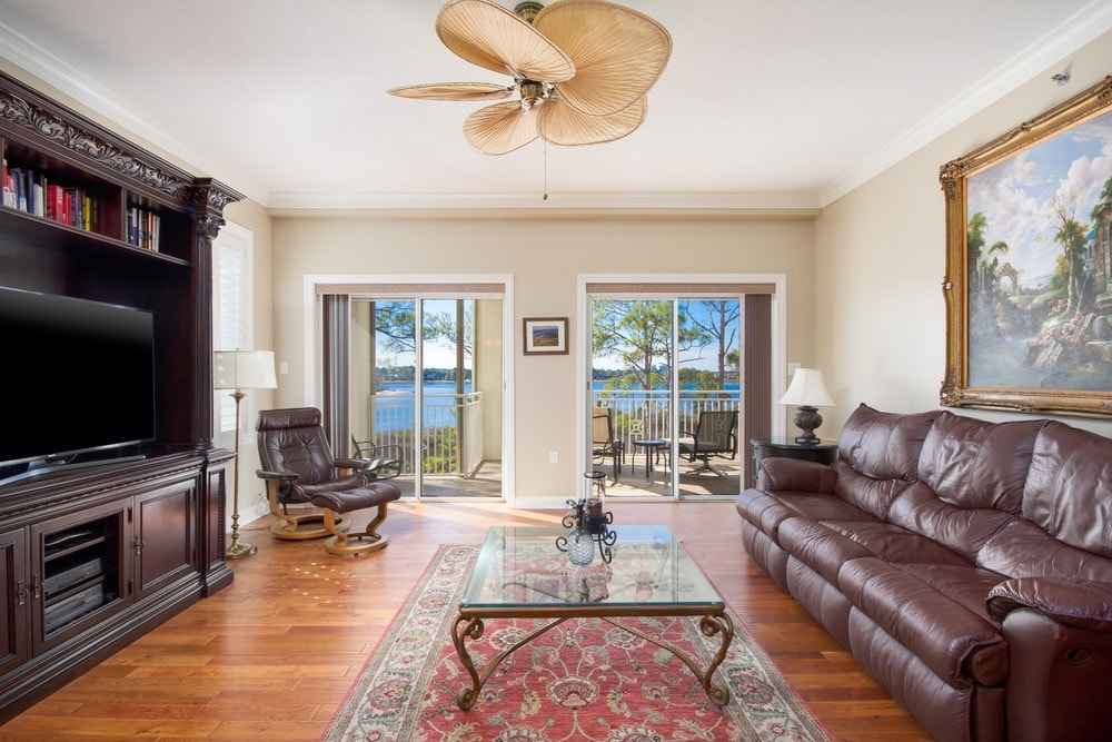 Scenic Sotheby's International Realty 8701 Anchorage Drive
