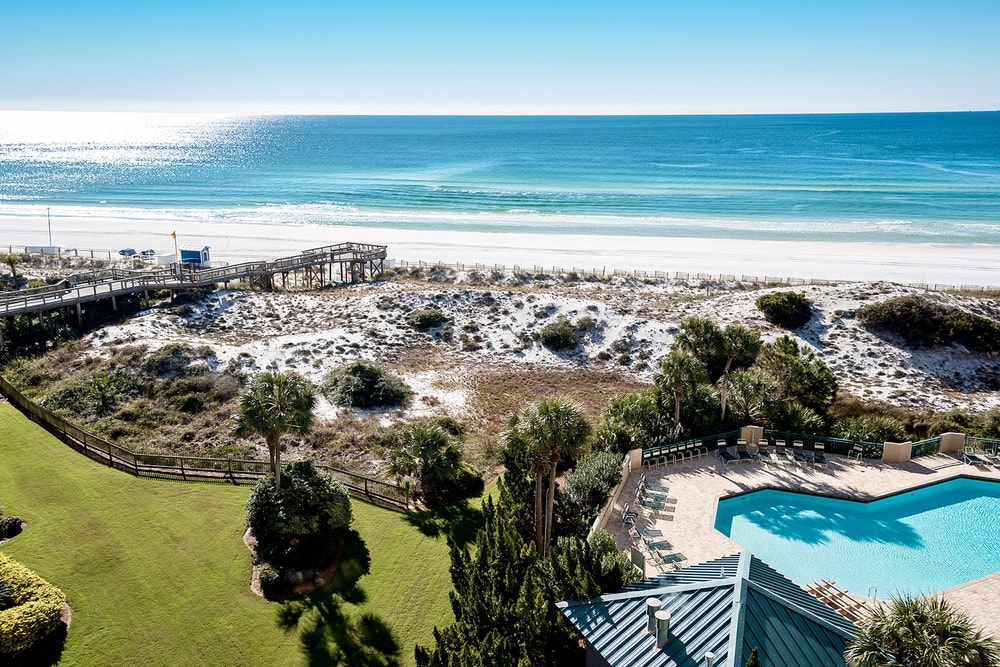 Scenic Sotheby's International Realty 4422 Southwinds Drive 4422