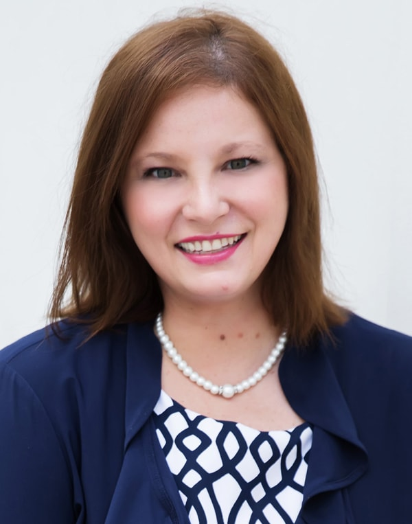 Scenic Sotheby's International Realty Sales Associate Amanda Kaiser