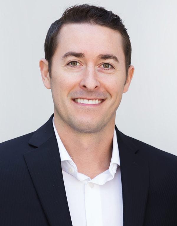 Scenic Sotheby's International Realty Broker Associate Caleb Midgett
