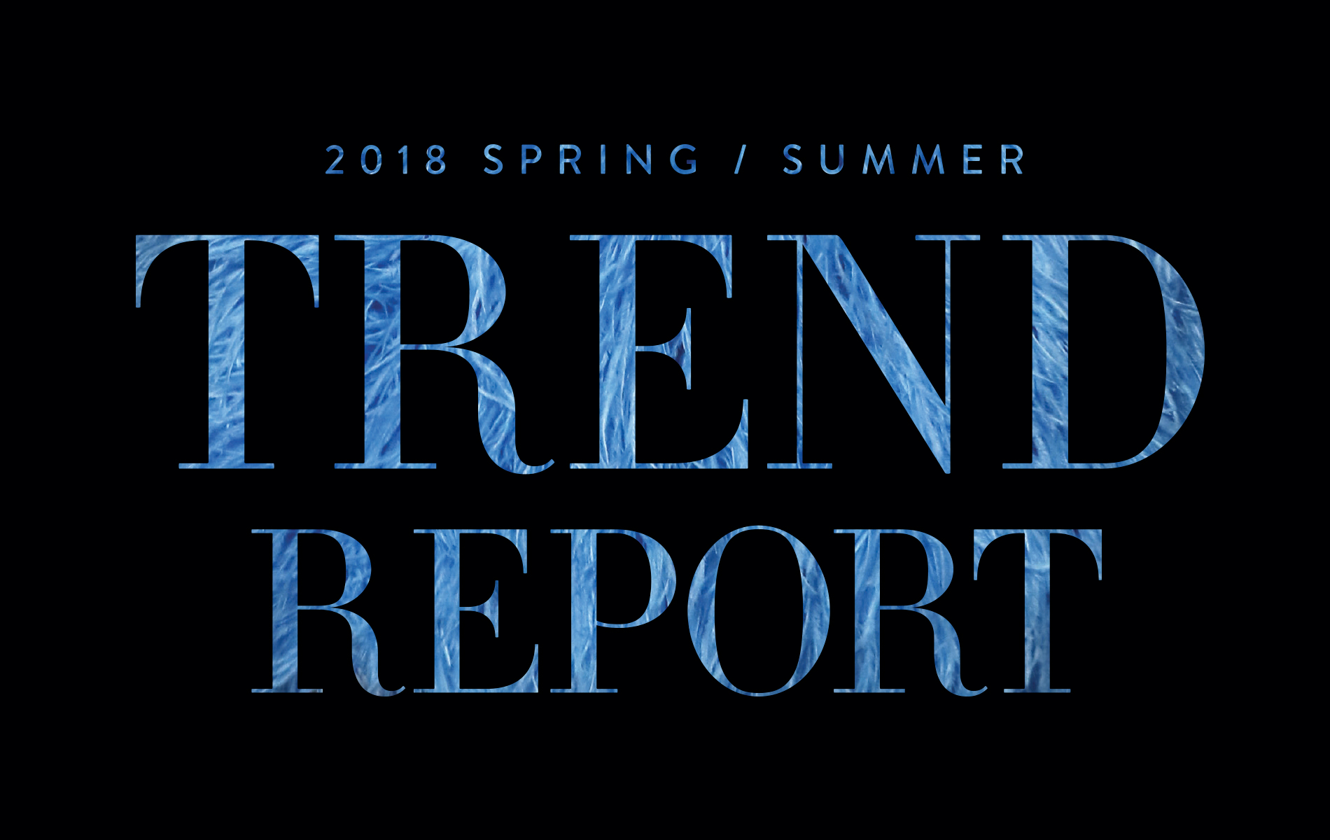 New York Fashion Week SS18 Trend Report