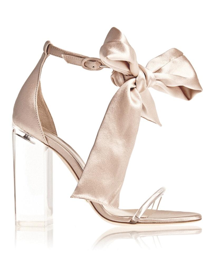 Sahara Caroline Heels
