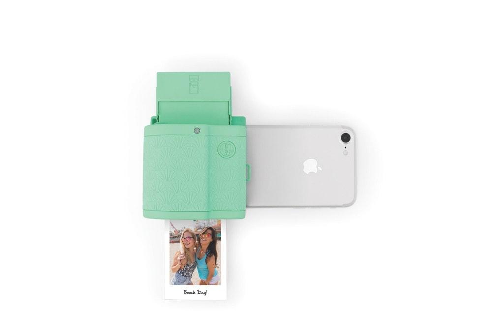 Prynt Pocket Smartphone Photo Printer