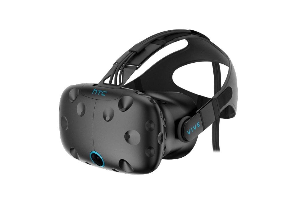 VIVE Pro HMD Virtual Reality Headset