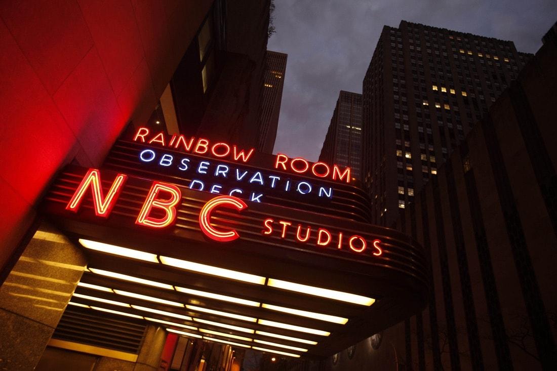 The Rainbow Room, VIE Magazine June 2018