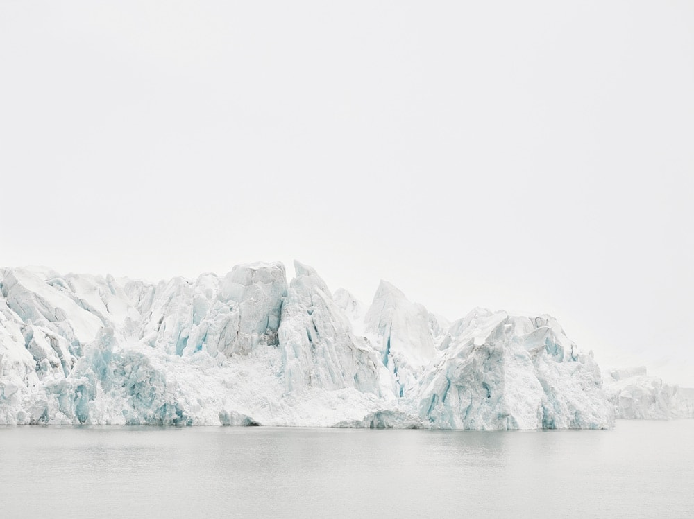 Holm's Arctic series explores the northernmost region of the world in Svalbard, Norway.