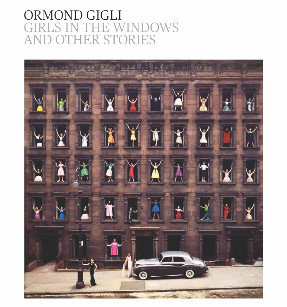 Girls in the Windows: And Other Stories by Ormond Gigli