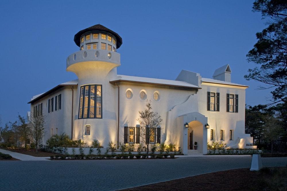 Aspri VIlla Alys Beach Florida