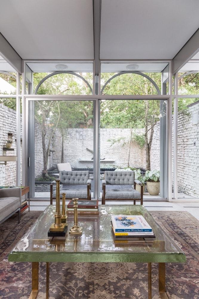 The Ledbetter Residence, New Orleans, Nathaniel Curtis