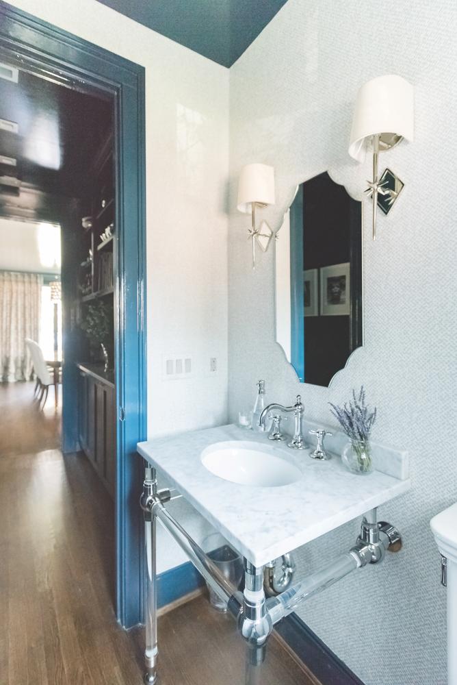 Summer House Lifestyle bathroom