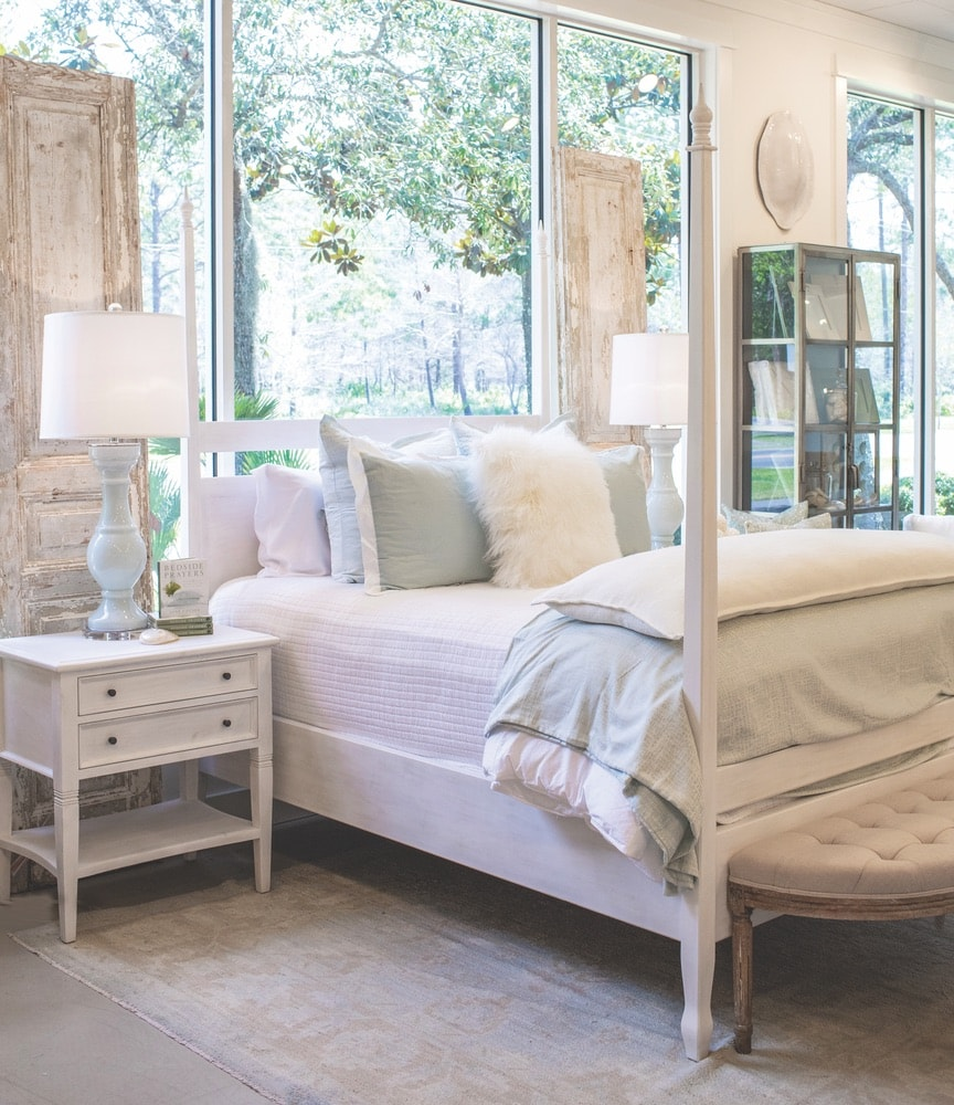 Beau Interiors Grayton Beach Florida