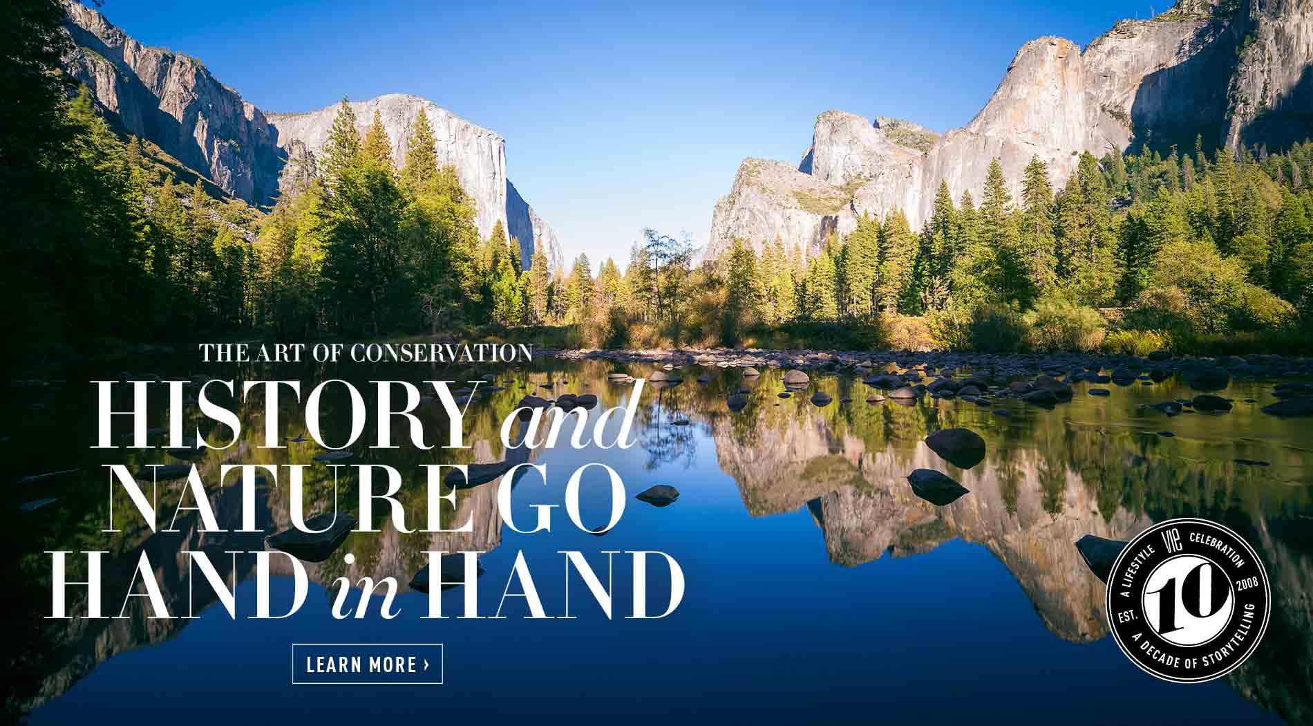 VIE Magazine - August 2018 Animal Issue - History & Nature