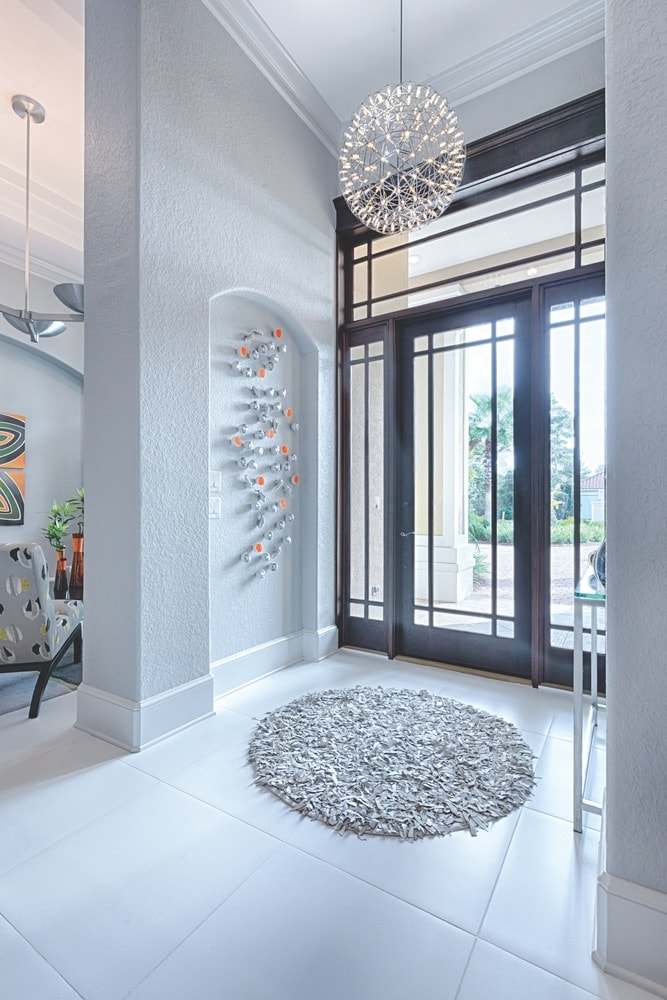 Isidro Dunbar Modern Interiors