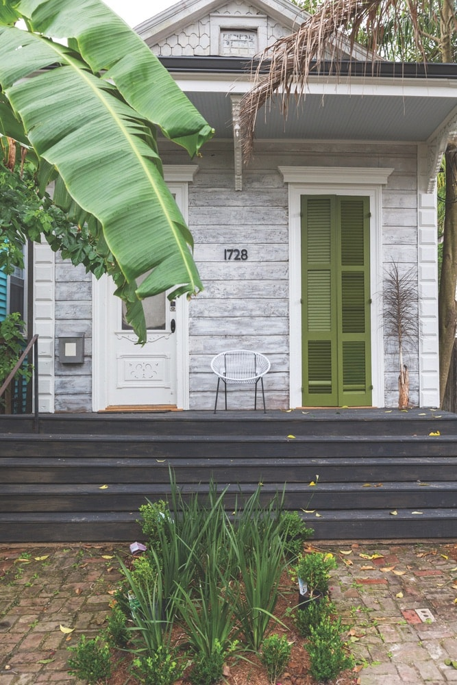 """""""The Art House,"""" as its previous owner called it, became the perfect empty-nester retreat for designer Jill Dupré and her husband, who creatively retained much the home's artistic charm during their renovations."""