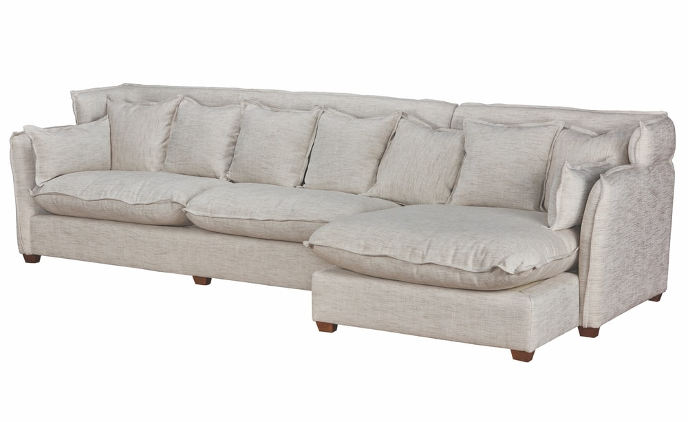 VIE Magazine SEP18 Sectional Couch
