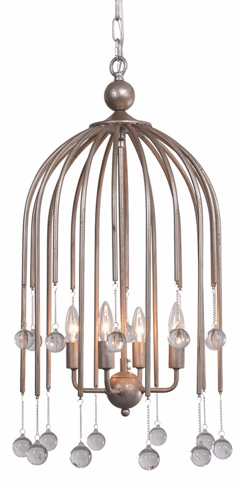VIE Magazine SEP18 Light Fixture