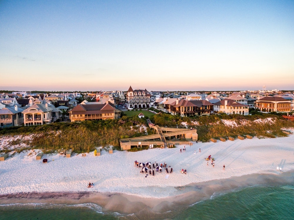 The Pearl Hotel Rosemary Beach, Florida, St. Joe Clubs & Resorts