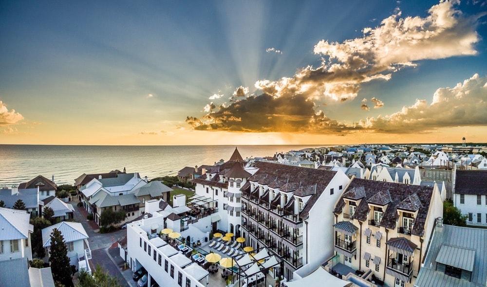 The Pearl Hotel Rosemary Beach, Florida, St. Joe Clubs & Resorts