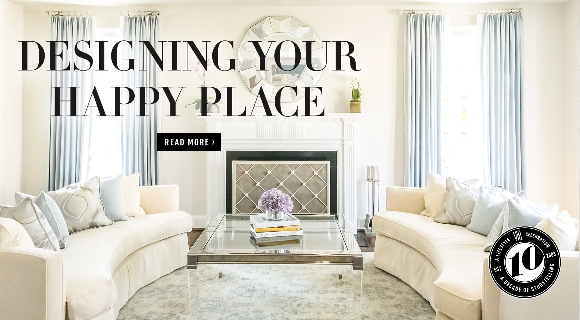 VIE Magazine - Home & Garden Issue - September 2018 - Summer House Lifestyle