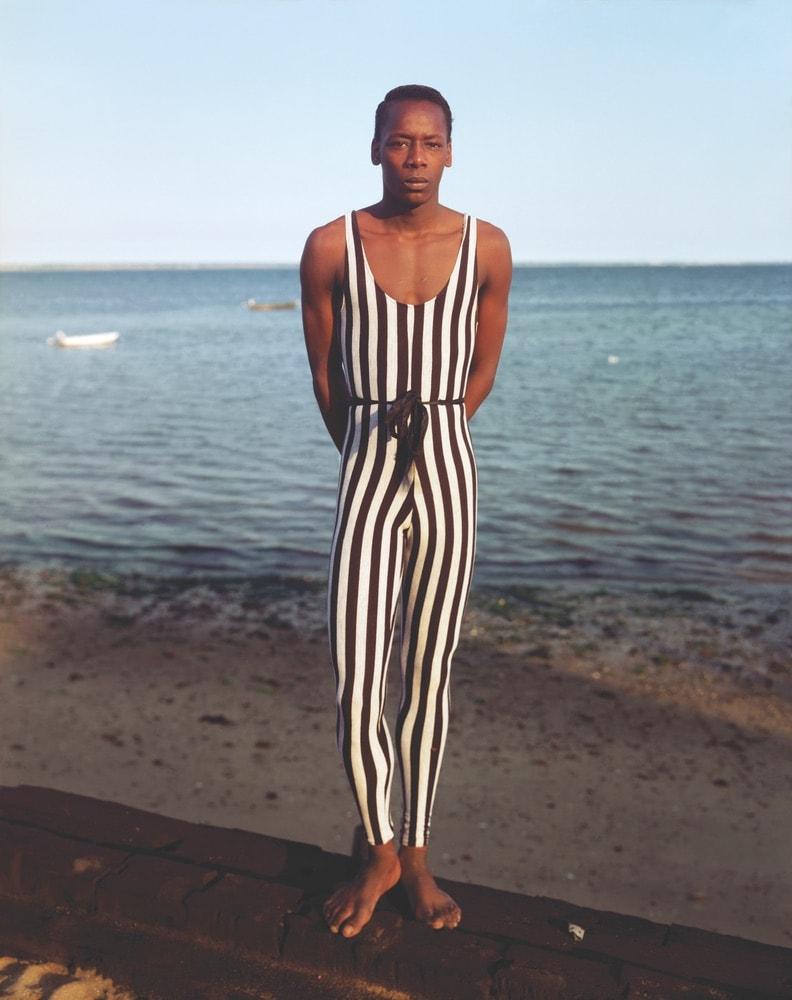 Darrell, Provincetown, Massachusetts, 1983 © Joel Meyerowitz