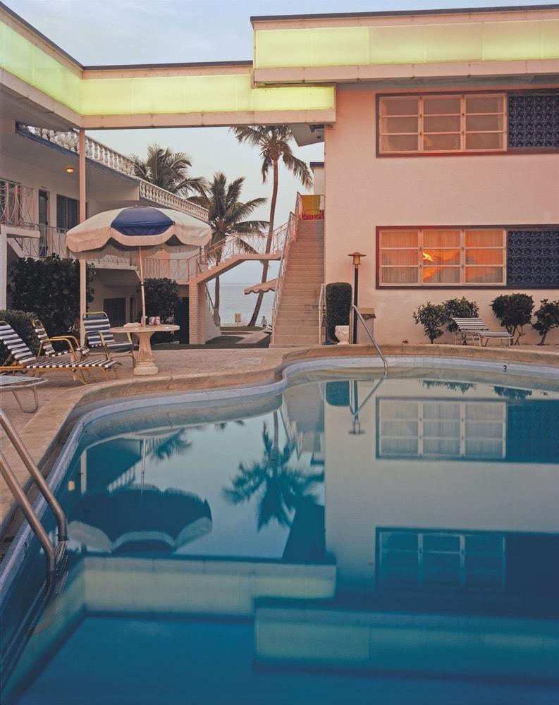 Florida, 1978 © Joel Meyerowitz