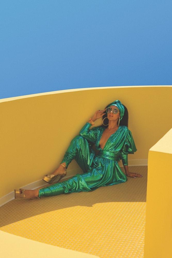 Julia Clancey, Paradiso Art Hotel Ibiza