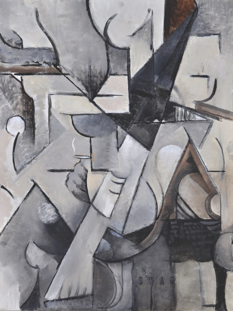 Steve Wagner Art