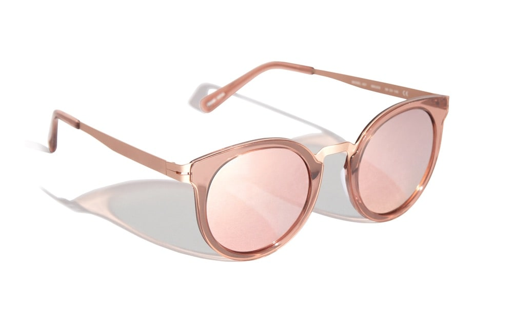 #457 Paper-Thin Titanium Sun Frames by Modo Eyewear