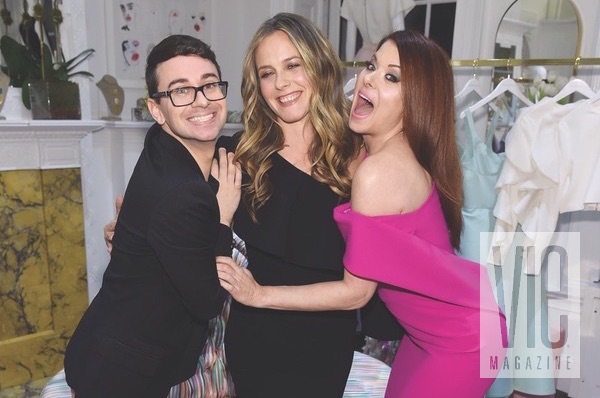 Sponsorship: Christian Siriano's The Curated NYC Grand Opening